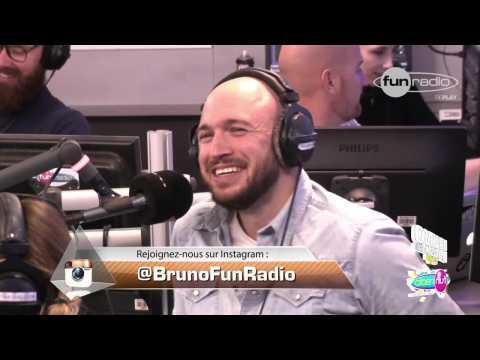 A une soirée, y'a toujours (16/01/2017) - Best Of de Bruno dans la Radio
