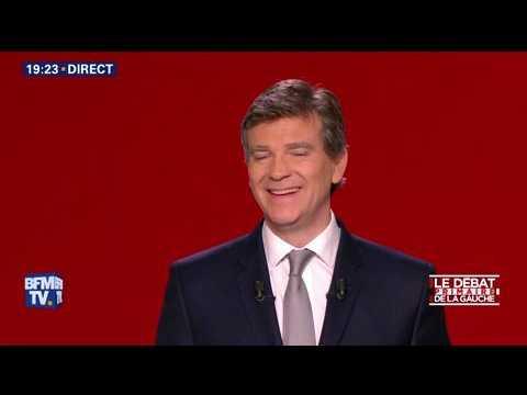 Débat de la primaire : Jean-Luc Bennahmias n'a pas fumé de cannabis !