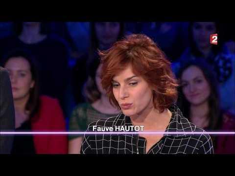 ONPC : Fauve Hautot agacée par une question de Yann Moix