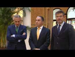 Centro pionero en Málaga para combatir el cáncer