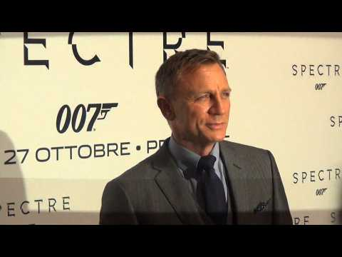 The Stars' Best Kept Secrets: Daniel Craig