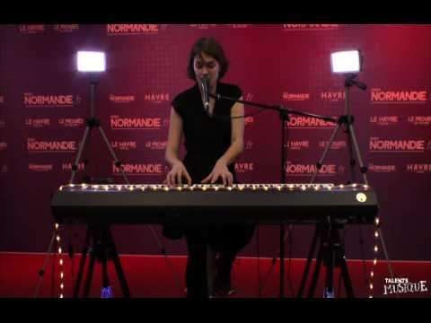 """Paris Normandie """"Le Live"""" - Adélys"""