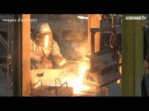Un nouveau géant du métal bientôt en Normandie