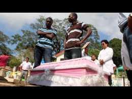 Mueren en Tamaulipas funcionarios del CISEN 85p0ll-X
