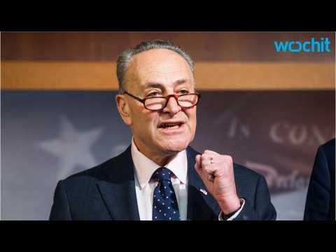 Trump Cabinet Confirmation Hearings Dominate Senate This Week