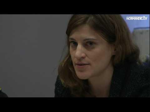 Attentat de Saint Etienne et Cuba libre, le point avec la secrétaire d'Etat aux victimes