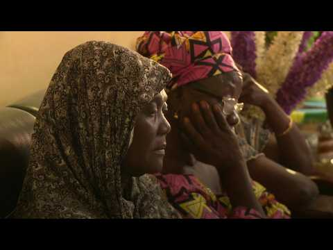 Former victims react to death of former Chadian dictator Habre