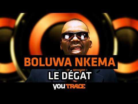 VIDEO : BOLUWA NKEMA - Le Dégât