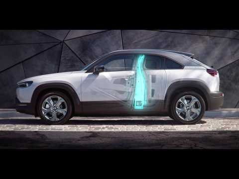 Mazda talks Passive Safety through Human Centric Development