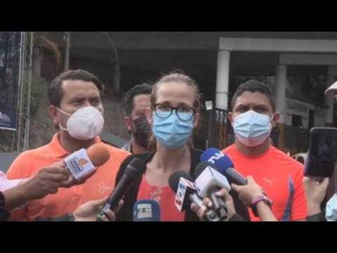 Venezuelan oppositions asks EU mission to be attentive to arrest of former deputy