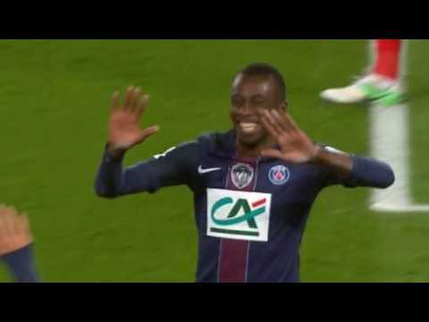 PSG - Monaco (5-0) : Revivez les buts écrasants de la rencontre (Vidéo)