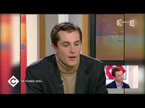 """C à Vous : Marine Le Pen """"Tanguy de la politique régionale"""""""