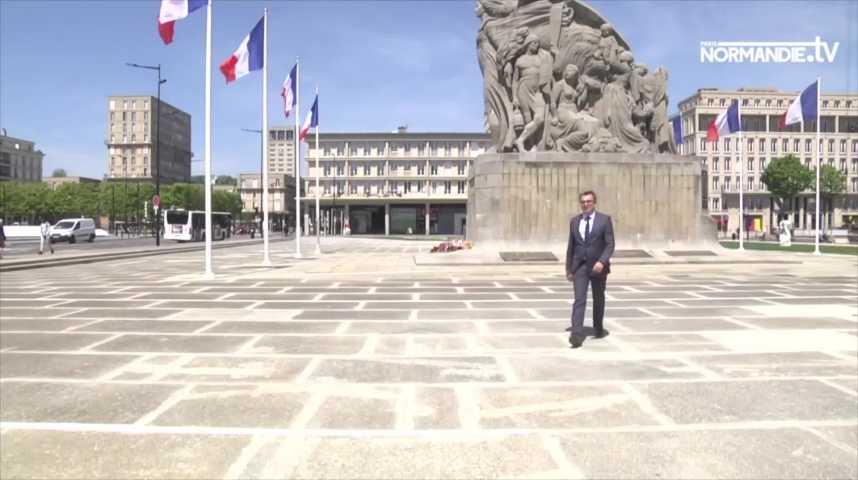 Qui est Edouard Philippe, le député-maire du Havre pressenti pour Matignon ?