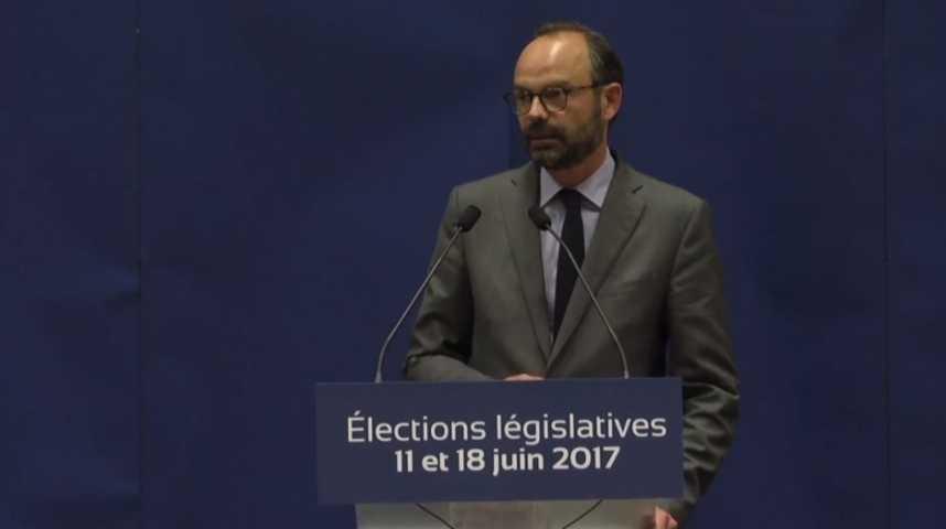 Edouard Philippe : futur Premier ministre ?