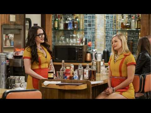 Popular Comedy 2 Broke Girls Cancelled After 6 Seasons