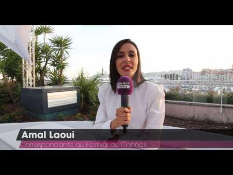"""Festival de Cannes : """"L'instant Cannois"""" et """"Le redoutable"""" (exclu vidéo)"""