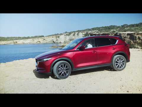 The story behind the All-new Mazda CX-5 | AutoMotoTV