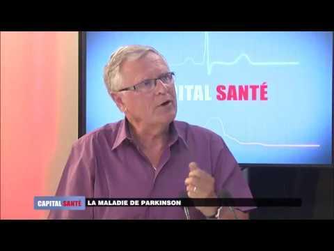 Capital Santé : la maladie de Parkinson