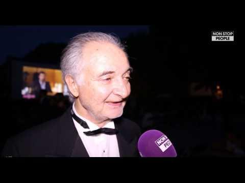 """Festival de Cannes :""""L'instant Cannois"""" a la semaine du cinéma positif (exclu vidéo)"""