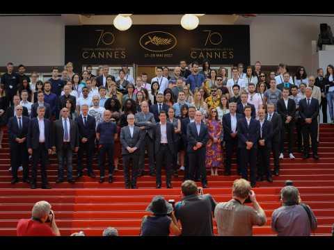 Attentat Manchester : Le Festival de Cannes observe une minute de silence (vidéo)