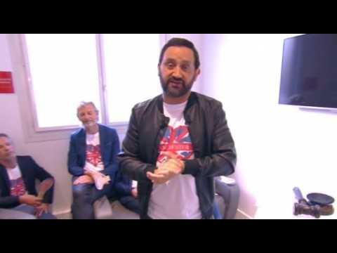 Audiences TV : TPMP leader devant Quotidien (vidéo)