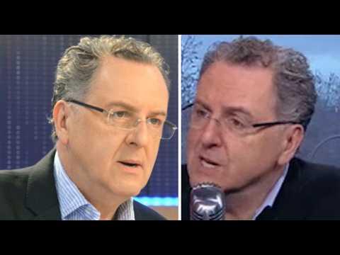 """Quand Richard Ferrand """"oubliait"""" de parler de l'embauche de fils comme attaché parlementaire"""