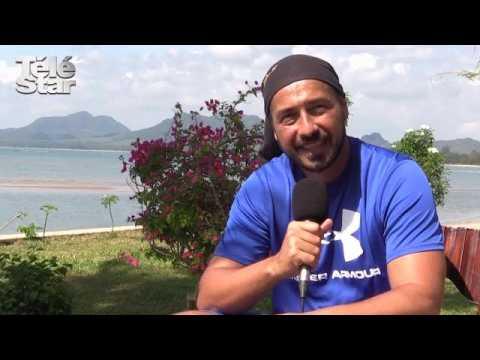 Interview de Moundir pour MELAA2