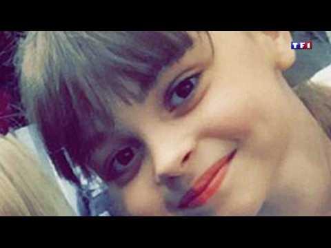 Saffie Rose, la plus jeune victime de Manchester …  - ZAPPING ACTU DU 24/05/2017