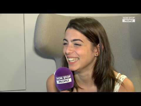 Lea Paci : la chanteuse dévoile son premier album solo (Exclu vidéo)