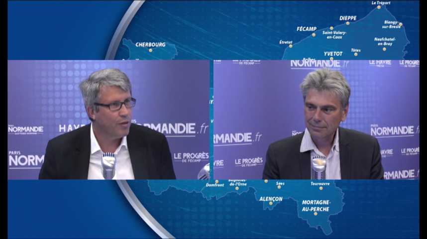 Législatives : Entretien avec Sebastien Jumel, candidat sur la 6e circonscription de la Seine-Maritime