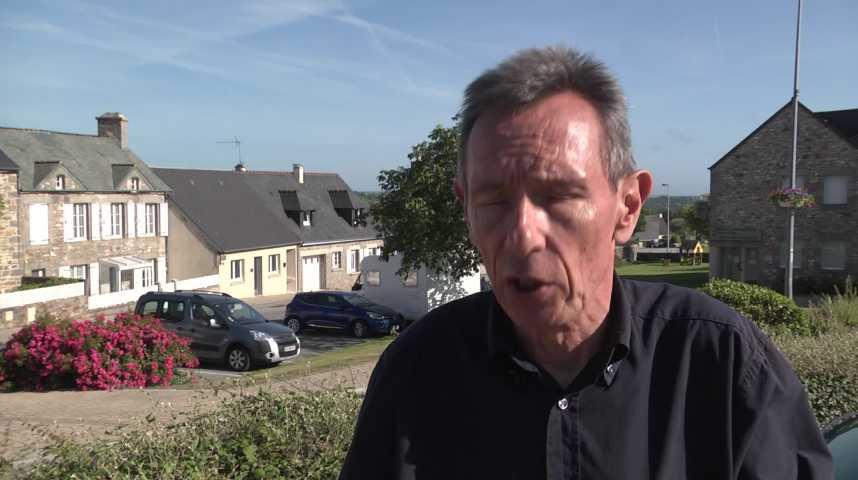 Thierry Moser, avocat des époux Villemin parents du petit Grégory