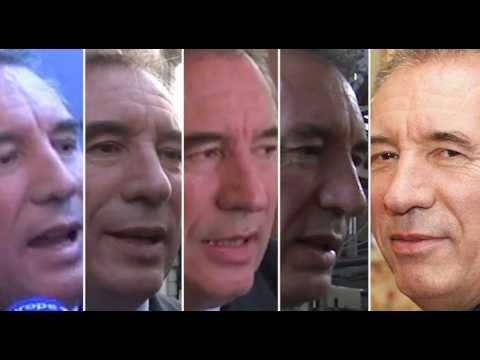 Quand Bayrou promettait de ne pas entrer dans un gouvernement pour rester maire de Pau