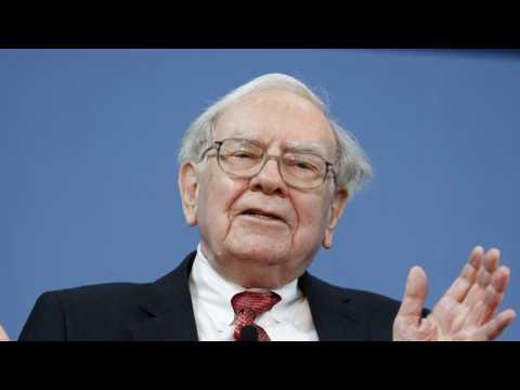 Warren Buffet Charity Lunch Auction Reaches $1 Million