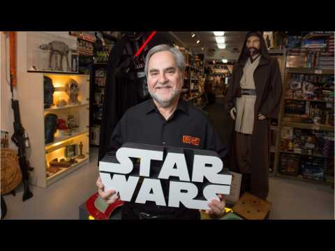 The Largest Star Wars Collection Was Robbed