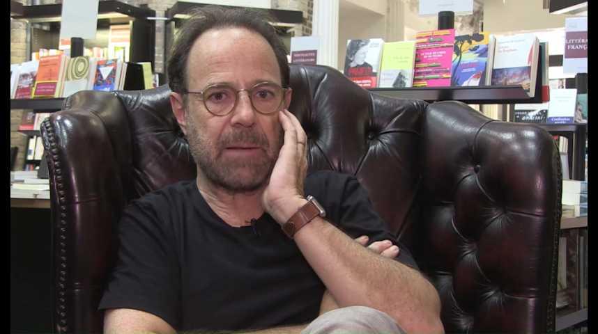 Invité de la rédaction - Marc Levy