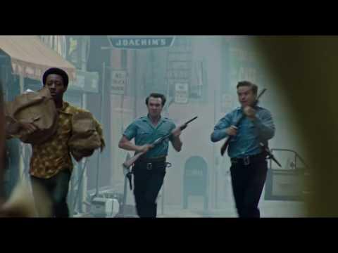 Détroit - Bande-annonce officielle - Au cinéma le 4 août