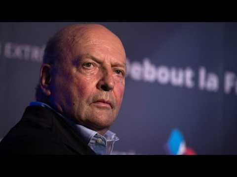 """L'ex vice-président de Debout la France n'envisage de voter """"ni pour Le Pen, ni pour Macron"""""""
