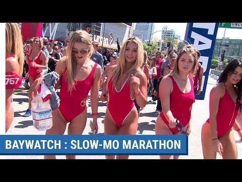 BAYWATCH – ALERTE À MALIBU - Marathon SLOW-MOTION L.A. VOST [au cinéma le 21 juin 2017]