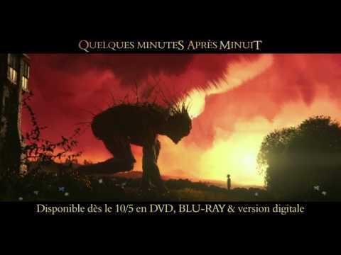 QUELQUES MINUTES APRES MINUIT - Dès le 10/5 en DVD, BLU-RAY & Version Digitale