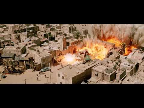 La Momie   Spot: Biggest (VF)   (Universal Pictures) HD