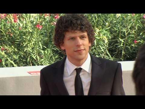 Jesse Eisenberg va jouer dans sa propre série télévisée :