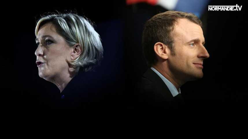 Macron/Le Pen : quelle fin de campagne ?