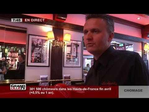 Edition du Matin (2/2) du 26/05/2017
