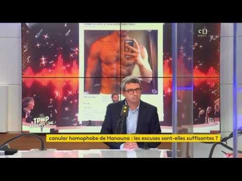 """""""L'homophobie est latente dans la société"""", """"elle est à la télévision"""" : Marlène Schiappa"""