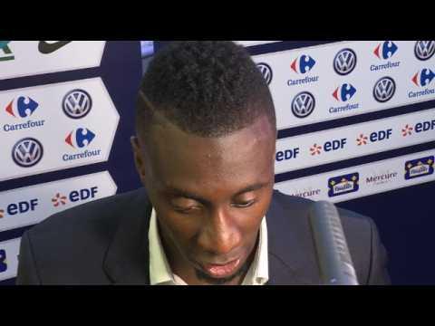 "PSG - Matuidi : ""On a un beau championnat"""