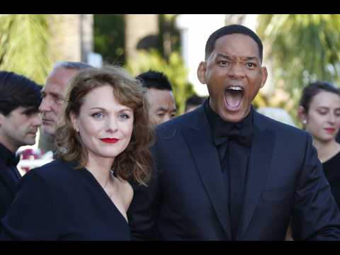 Festival de Cannes 2017 : Will Smith enflamme le tapis rouge (vidéo)