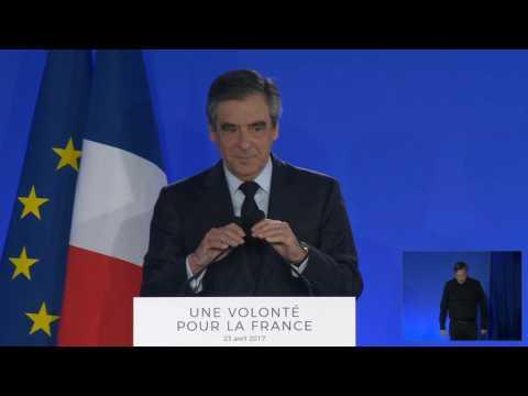 Campagne présidentielle: qui va garder les 3 millions d'euros du candidat Fillon?