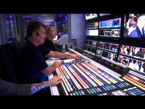"""""""L'incroyable élection"""": BFMTV propose mercredi un reportage exceptionnel sur les coulisses de la présidentielle"""