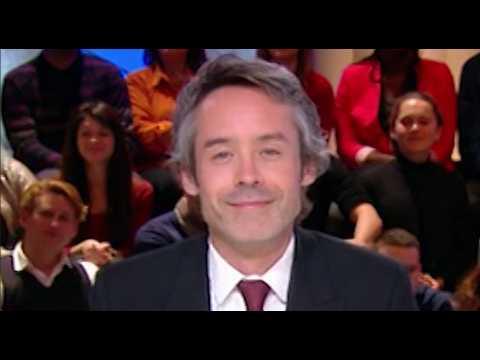 """""""Connard"""" : Yann Barthes insulté par l'équipe de Macron"""