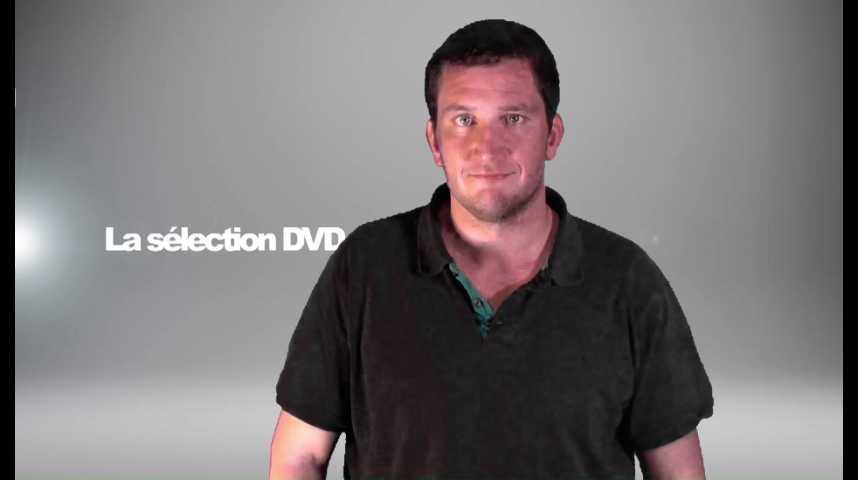 La sélection DVD émission 154